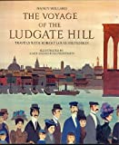 The Voyage of the Ludgate Hill, Nancy Willard, 0152944648