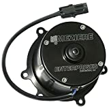 Meziere WP118HD Black LT-1 Heavy Duty Electric Water Pump