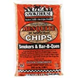 Smokehouse Grills 9775 1.75 Lbs Mesquite Chips