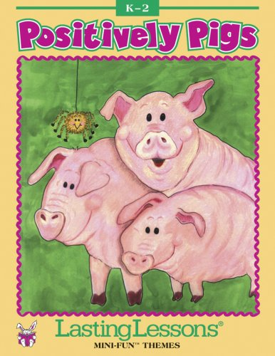 Positively Pigs (Pigs Positively)