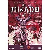 The Mikado - Gilbert And Sullivan / Australian Opera