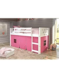 donco kids - Twin Bed Frame For Kids