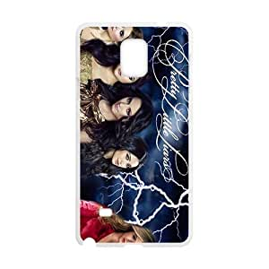 Beautiful movie star Cell Phone Case for Samsung Galaxy Note4