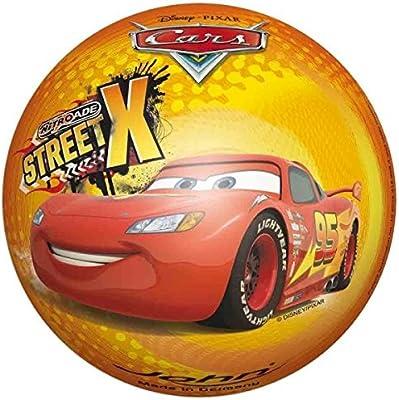 Balon 140mm cars: Amazon.es: Juguetes y juegos