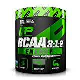 MusclePharm Core Series BCAA Energy 3:1:2 – Blue Raspberry – 231 Grams For Sale