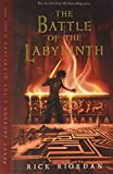 The Battle of the Labyrinth Publisher: Hyperion Book CH; Reprint edition