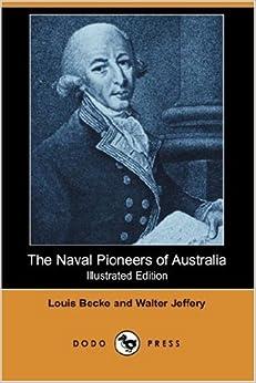 Book The Naval Pioneers of Australia