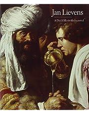 Jan Lievens: A Dutch Master Rediscovered