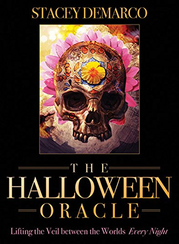 Halloween Oracle: Lifting the Veil Between the Worlds Every Night pdf epub