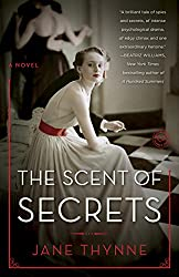 The Scent of Secrets: A Novel (Clara Vine)