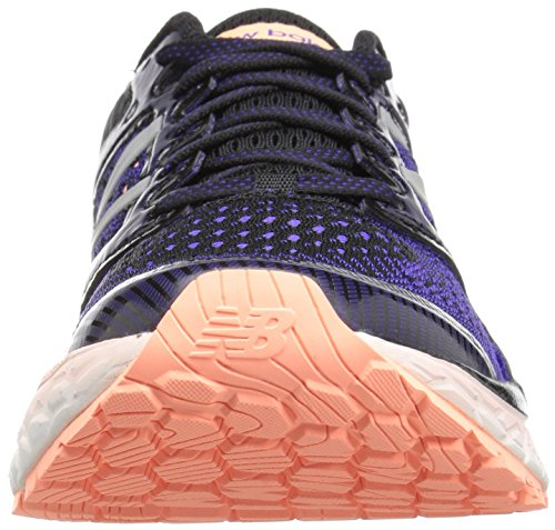 New Pour Balance Blanc W1080v7 Noir Course De Pche Femmes Chaussures Violet Ss17 qAwtEXx