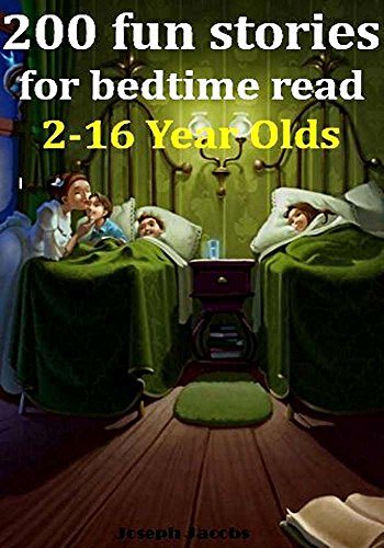 Children stories bedtime Illustrated children ebook product image
