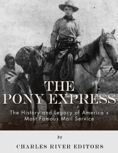 Pony express book report top dissertation proofreading website us