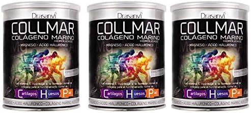 Drasanvi Collmar Colágeno Magnesio + Ácido hialurónico Sabor ...