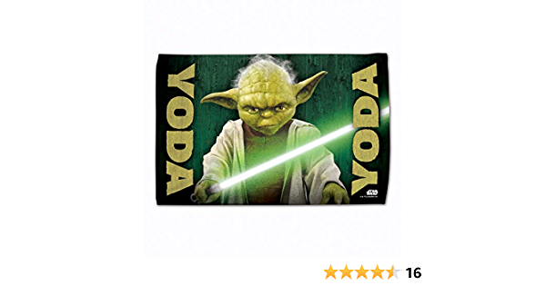 Multicolor Full Color WinCraft Star Wars Star Wars Star Wars//Original Trilogy Sports Towel NA Full colorWinCraft Star Wars//Original Trilogy Sports Towel