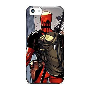 iPhone 6 plus 5.5 EVr556 plus 5.5Akbc Allow Personal Design HD Deadpool I4 Pictures Excellent Cell-phone Hard Cover -JamieBratt