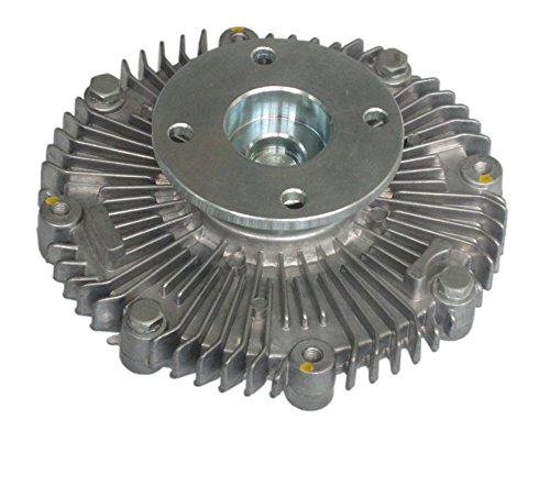 Engine Fan Clutch for Nissan Frontier Xterra Pickup D21 1990-2004 Premium Quality 2108286G00