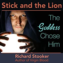 Stick and the Lion