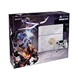 Ps4 Console Best Deals - Consola PlayStation 4, 500GB, blanco + Destiny: The Taken King - Bundle Edition