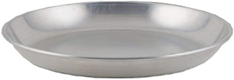 American Metalcraft SDRCK Seafood Tray and Racks Silver 9.65 Length x 9.65 Width