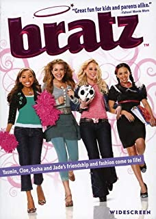 Amazon Com Bratz Passion 4 Fashion Diamondz Dvd Soleil Moon Frye Wendie Malick Olivia Hack Lacey Chabert Kaley Cuoco Tia Mowry Dionne Quan Mucci Fassett Movies Tv