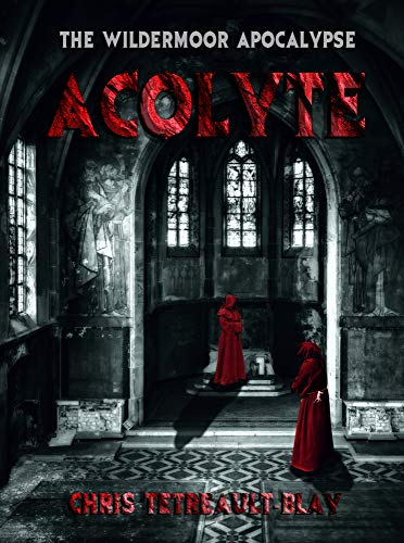 Acolyte: the most terrifying book you'll read this year (The Wildermoor Apocalypse)