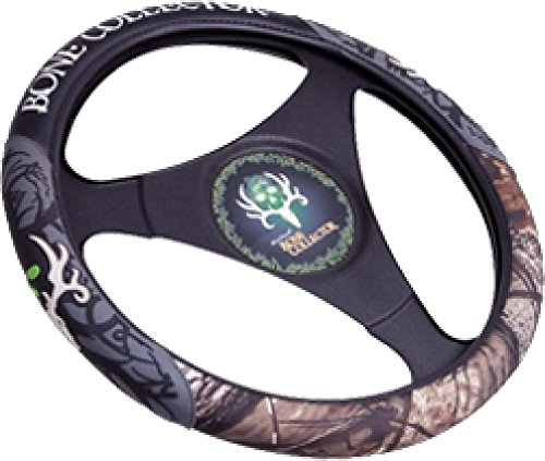 textured steering wheel cover - 6