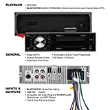 BOSS Audio Systems 632UAB Multimedia Car Stereo