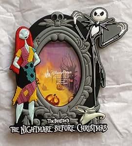 Nightmare Before Christmas Kitchen Decor