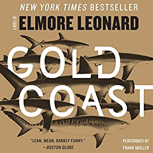 Gold Coast Audiobook