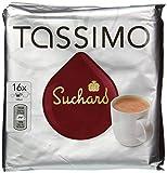 Suchard Hot Chocolate Syrup