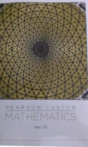 pearson custom