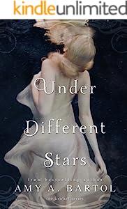 Under Different Stars (Kricket Book 1)