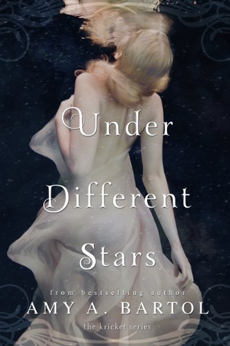 Under Different Stars (The Kricket Series Book 1) cover