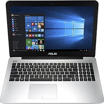 "2016 Newest ASUS 15.6"" Premium High Performance Laptop PC, Intel Core i5-5200U Processor, 6GB RAM, 1TB HDD, DVD SuperMulti Drive, HDMI, VGA, Webcam, Windows 10 Home"
