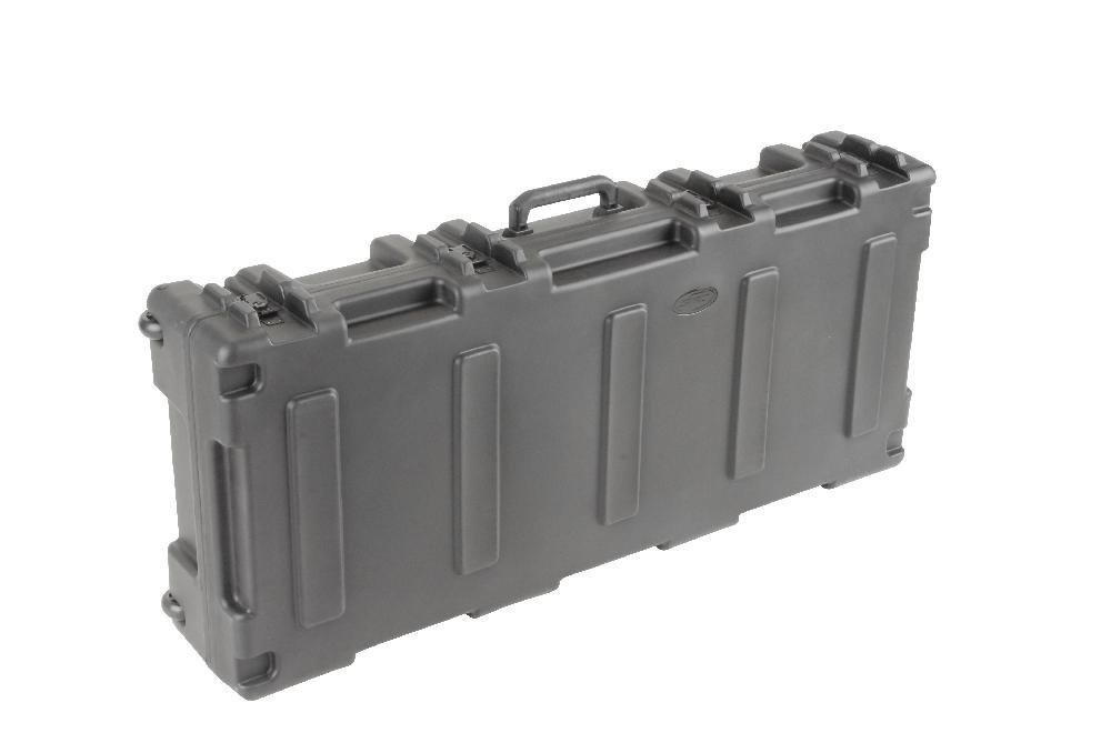 SKB Roto Military Standard ATA Double Bow Rifle Carbine Case