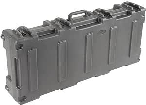 SKB Roto Military Standard ATA Double Bow/Rifle/Carbine Case