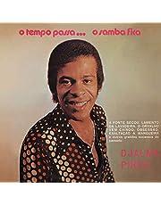 Djalma Pires - O Tempos Passa... O Samba Fica (1973)