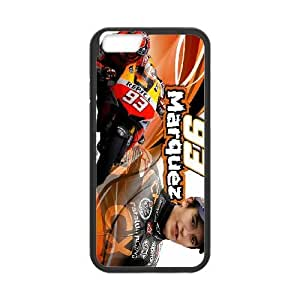 iPhone 6 4.7 Inch Phone Cases Marc Marquez Cell Phone Case TYB626768