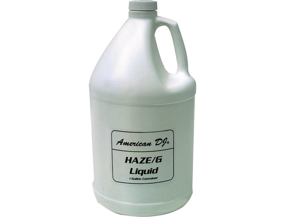ADJ Products 1 GALLON LIQUID FOR HAZE GENER (G