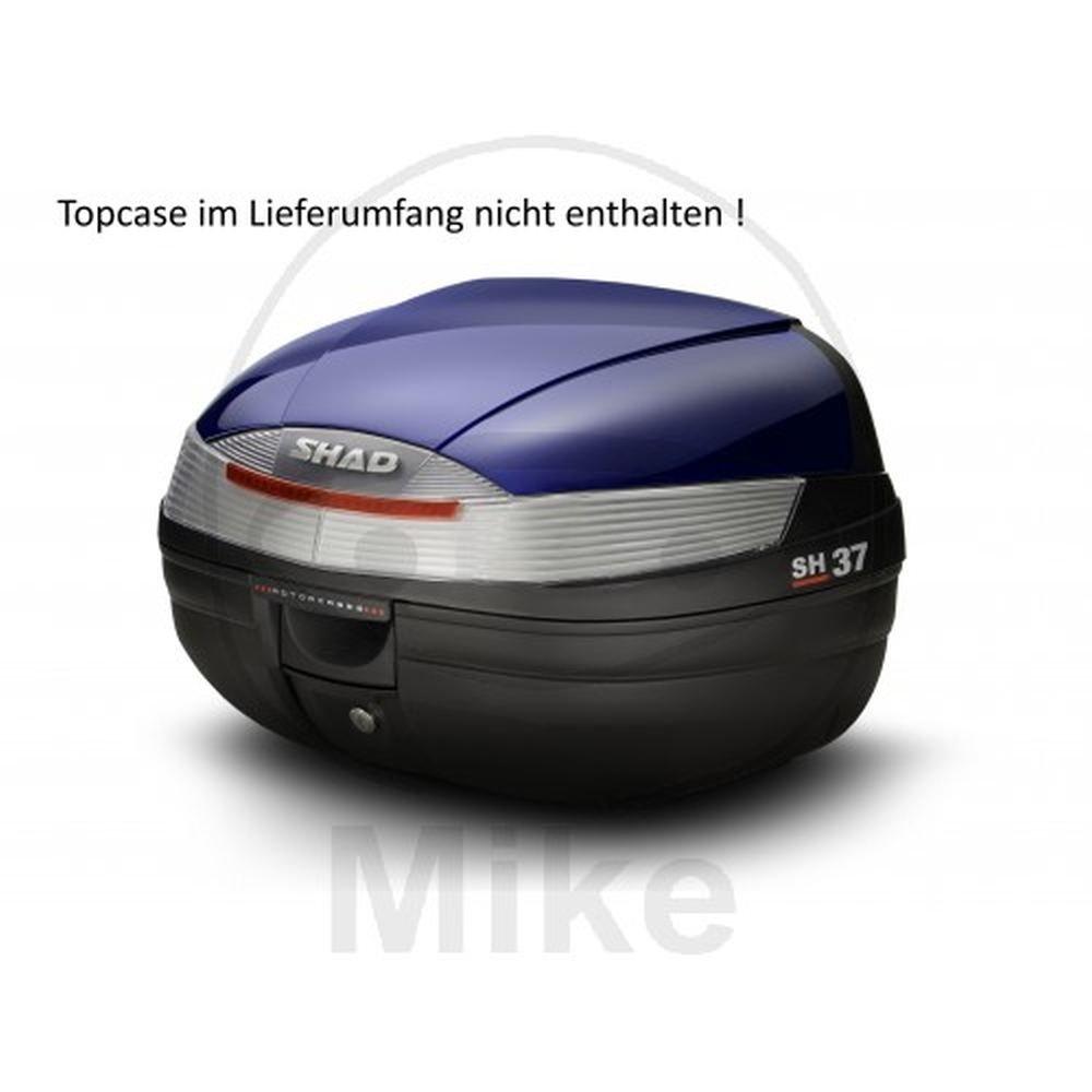 Blau SHAD D1B37E01 Topcase-Zubeh/ör