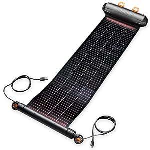 Bushnell PowerSync SolarWrap 400 Portable Li-Ion USB Charger