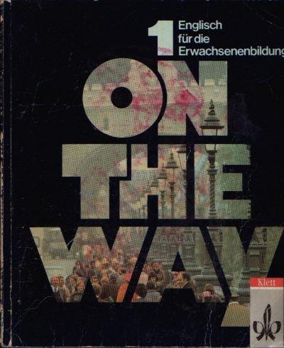 On the Way, Tl.1, Lehrbuch