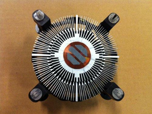 Intel E97378 001 Lga1155 Aluminum Heatsink