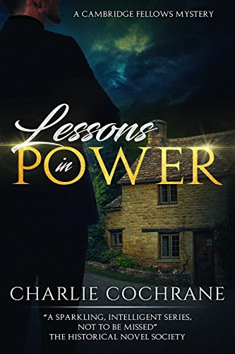Lessons in Power by Charlie Cochrane | amazon.com