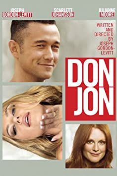 Don Jon / Amazon Instant Video