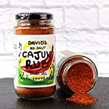 David's Cajun Seasoning Rub - 150g