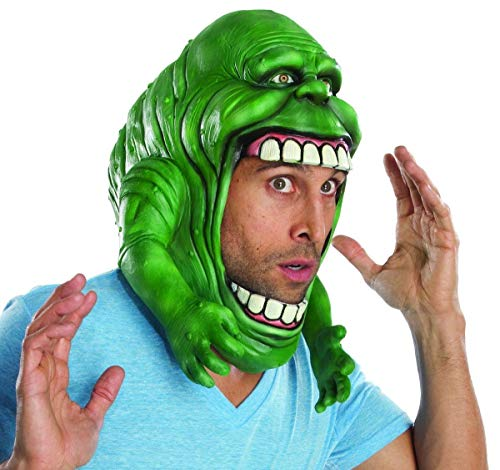 Ghostbusters Slimer Headpiece Costume Accessory ()