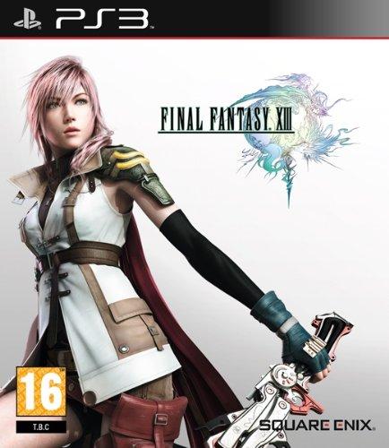 70 opinioni per Final Fantasy XIII [Edizione Standard]