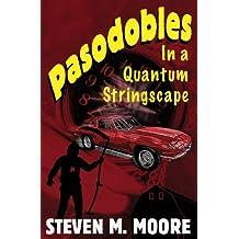 Pasodobles in a Quantum Stringscape